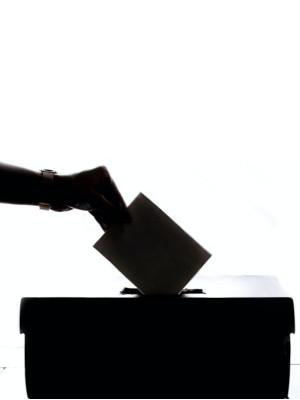 Wahlkampfspenden